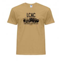 Koszulka piaskowa Landcruiser