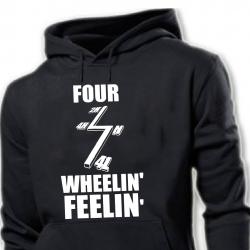 Bluza Four Wheelin Feelin
