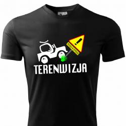 Koszulka Terenwizja