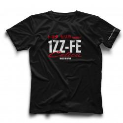 T-Shirt Celica  1ZZ-FE