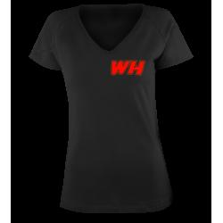 Koszulka damska WheelieHolic
