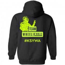 Bluza WheelieHolic