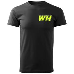 Koszulka męska WheelieHolic