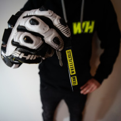 Smycz Team WheelieHolic