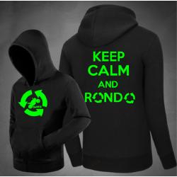 KEEP CALM and RONDO