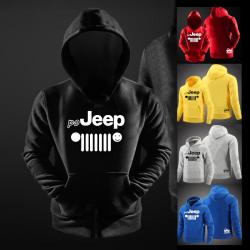 Bluza po Jeep