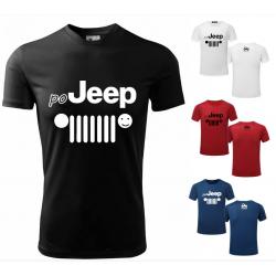 Koszulka PoJeep